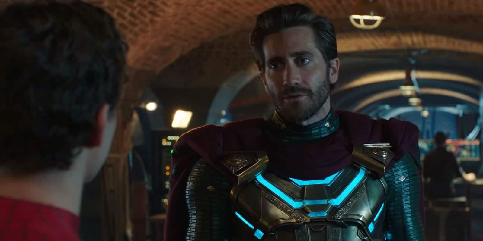 Mysterio Jake Gyllenhaal