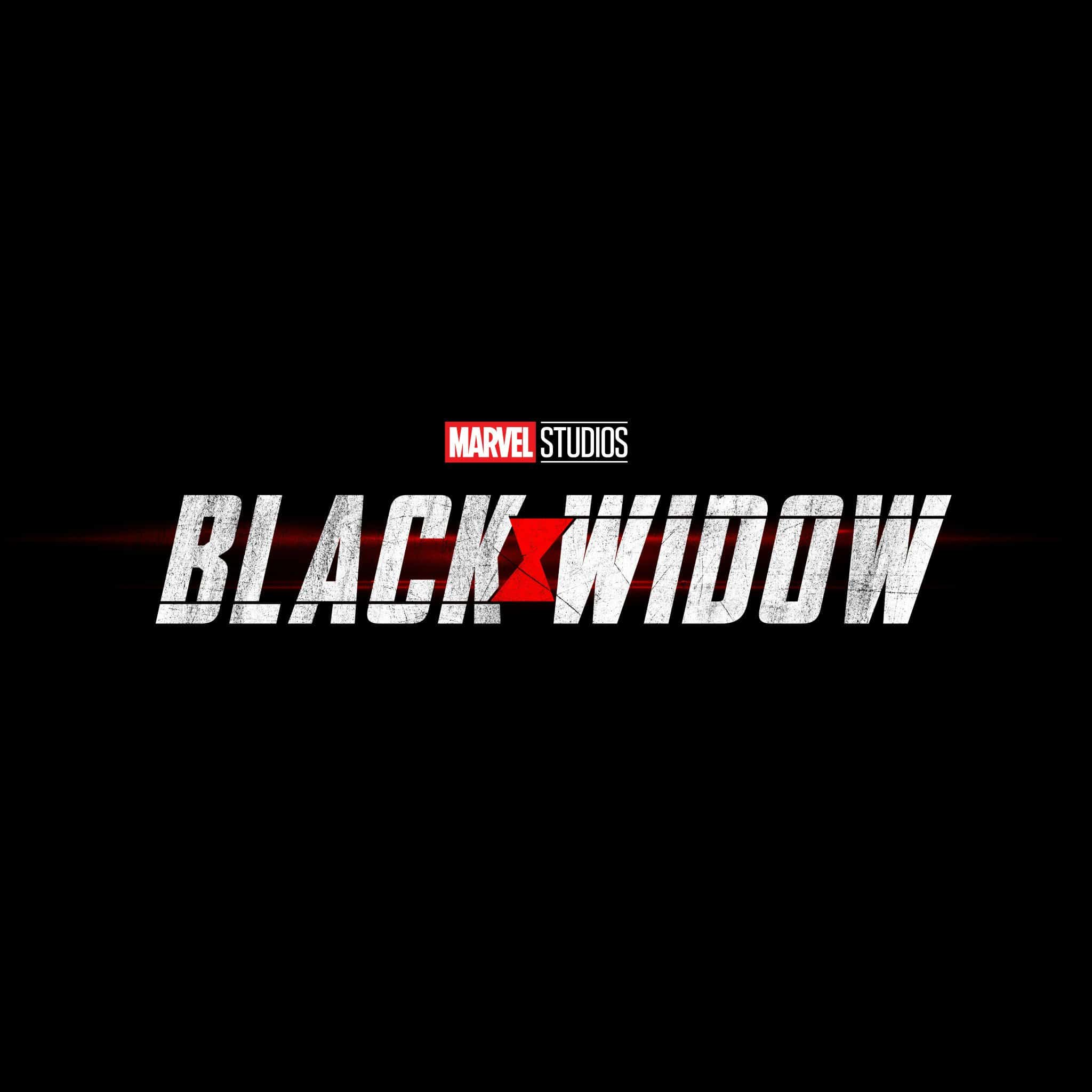 Affiche du film 'BLACK WIDOW'