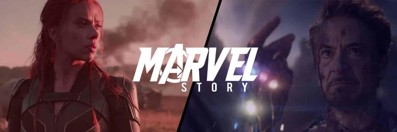 Marvel Story