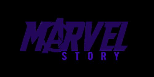 Marvels-Story Logo